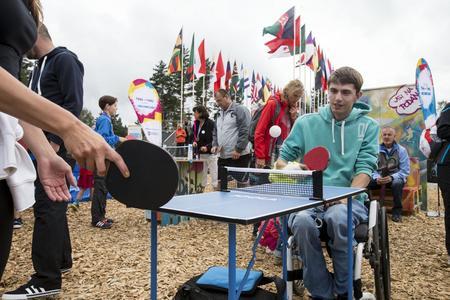Olympic Park Rio-Lipno 2016_ping pong_handi