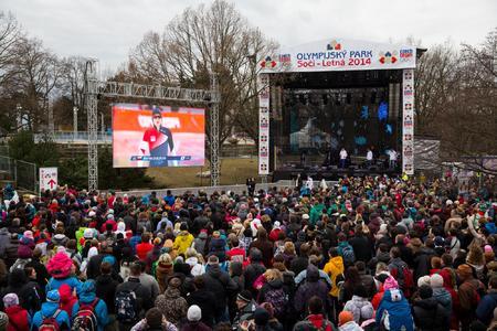 Sochi Letná_TV